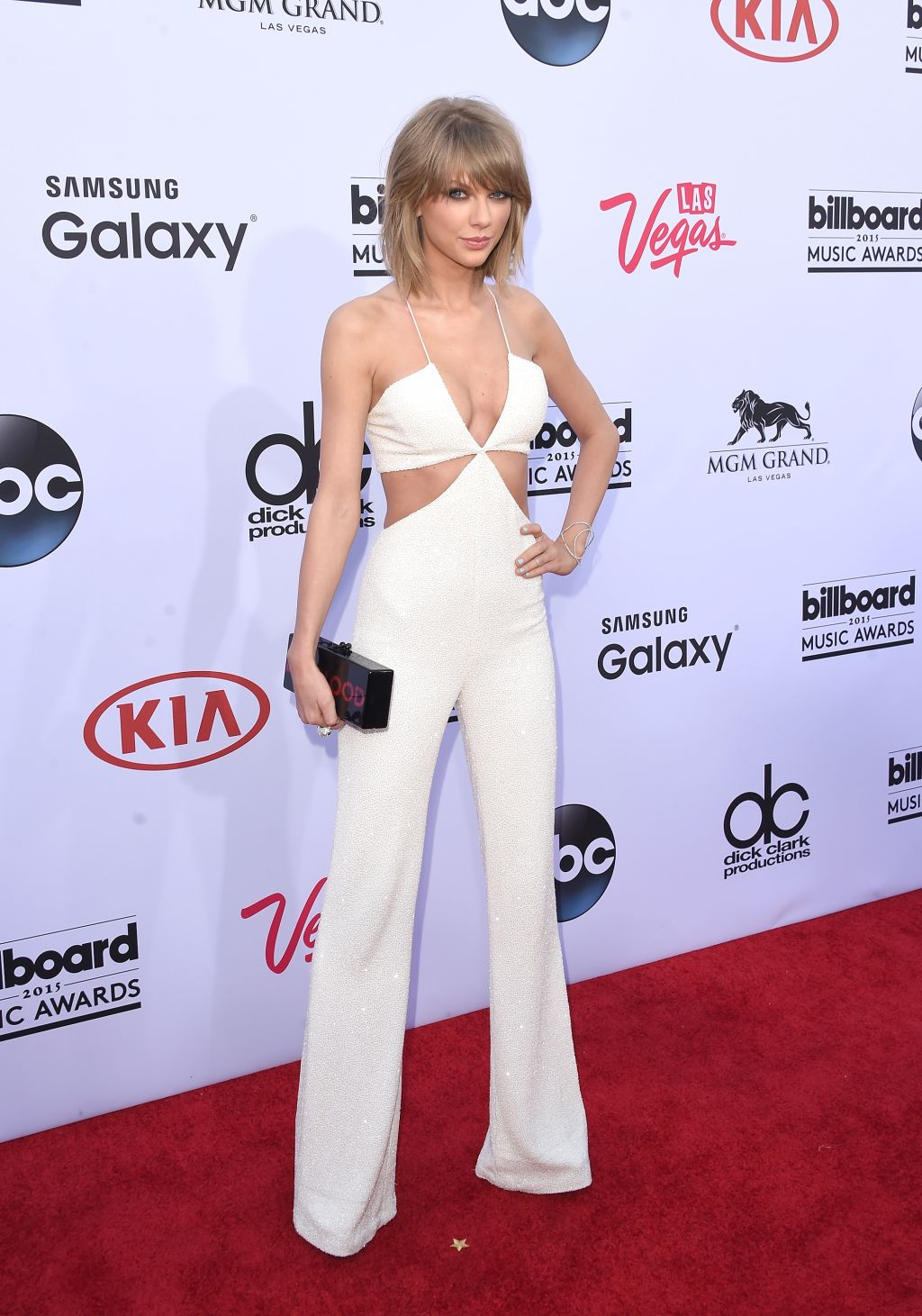 2015 Billboard Music Awards - Arrivals ©Getty Images
