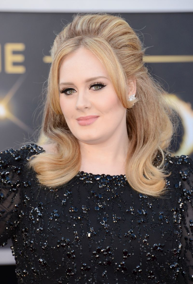 Adele ©Getty Images