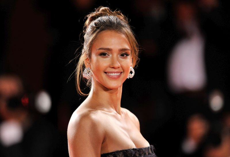Jessica Alba ©Getty Images